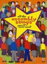 All the assembly songs youll ever need