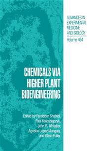 Chemicals Via Higher Plant Bioengineering