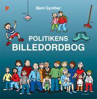 Politikens Billedordbog