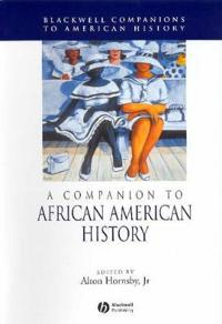 Companion to African American