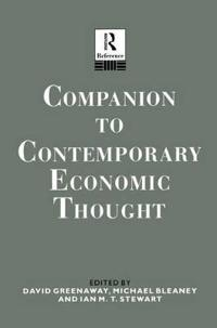 Companion to Contemporary Economic Thought