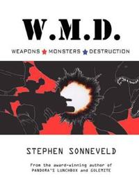 W.M.D. Weapons Monsters Destruction