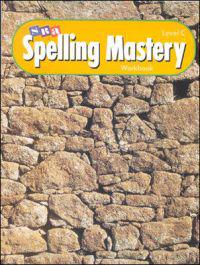 Spelling Mastery Level C, Student Workbooks