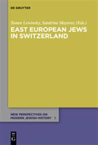 East European Jews in Switzerland