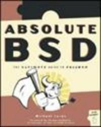 Absolute BSD