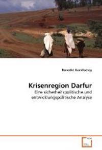Krisenregion Darfur