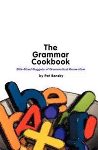 The Grammar Cookbook