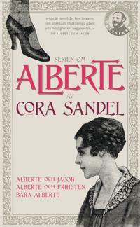 Serien om Alberte