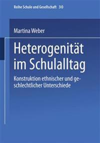 Heterogenit t Im Schulalltag