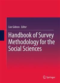 The Handbook of Survey Methodology in Social Sciences