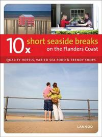 10x Short Seaside Breaks on the Flanders Coast