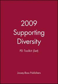 Supporting Diversity Pd Toolkit Set 2009
