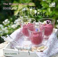 Women's Institute Cooking from the Garden