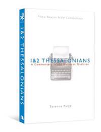 Nbbc, 1 & 2 Thessalonians: A Commentary in the Wesleyan Tradition