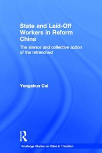 State And Laid-off Workers in Reform China