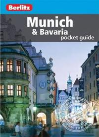 Berlitz: Munich and Bavaria Pocket Guide