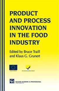 Product and Process Innovation in the Food Industry