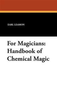 Handbook of Chemical Magic