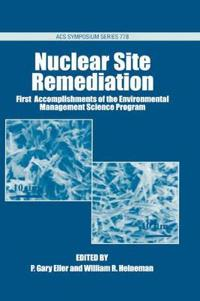 Nuclear Site Remediation