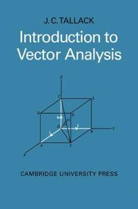 Introduction to Vector Analysis