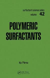 Polymeric Surfactants