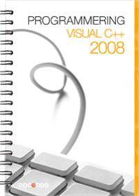 Programmering Visual C++ Grunder