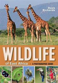 Wildlife of East Africa