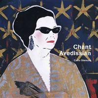 Chant Avedissian