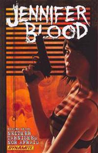 Jennifer Blood 3