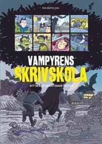 Vampyrens skrivskola