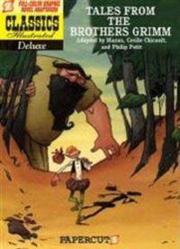 Tales of the Brothers Grimm