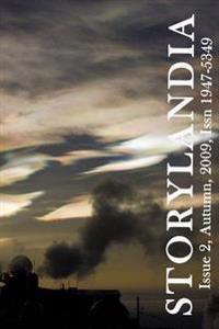 Storylandia 1: The Wapshott Journal of Fiction