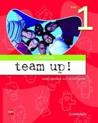 Team Up Level 1 Workbook Spanish Edition