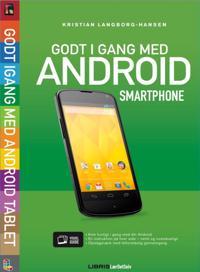 Godt i gang med Android smartphone