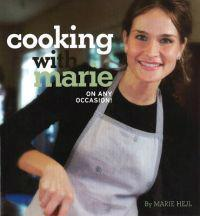 Cooking with Marie