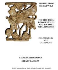 Ivories from Nimrud, 1949-1963 Fascicule VII