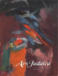 The Bar-ilan Journal of Jewish Art