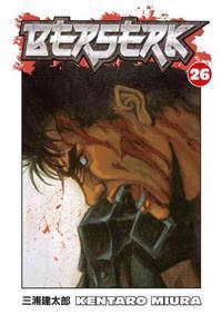 Berserk: Volume 26