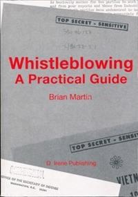 Whistleblowing : a practical guide