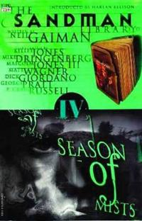 The Sandman Vol. 4: Season of Mists (New Edition)