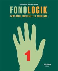 Fonologik - læse-stave-materiale til ordblinde - 1