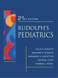 Rudolph's Fundamentals of Pediatrics