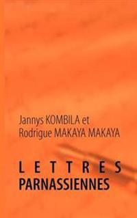 Lettres Parnassiennes