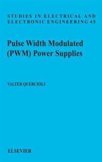 Pulse Width Modulated