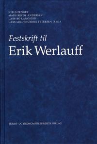 Festskrift til Erik Werlauff
