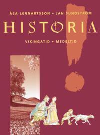 Historia Grundbok 4