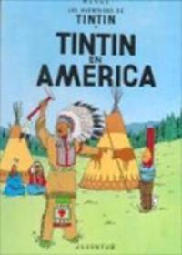 Tintin en America/ Tintin in America