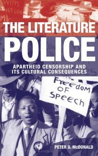 The Literature Police