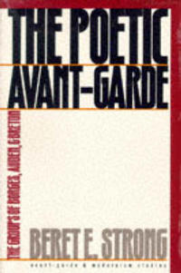 The Poetic Avant-garde