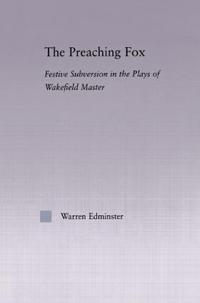 The Preaching Fox